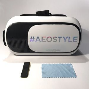 American Eagle Outfitters Virtual Reality Headset